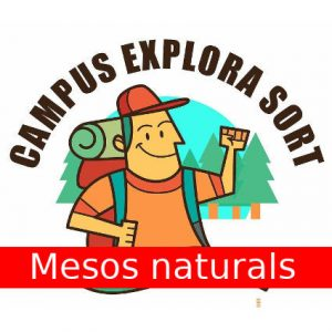 Campus Explora Sort mesos naturals