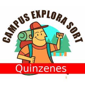 Campus Explora Sort quinzenes