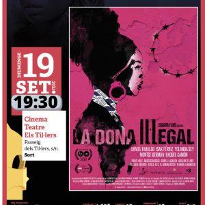 Cicle Gaudí La dona il·legal