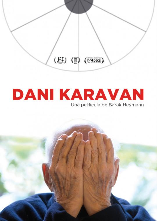 El doc del mes Dani Karavan Ajuntament de Sort