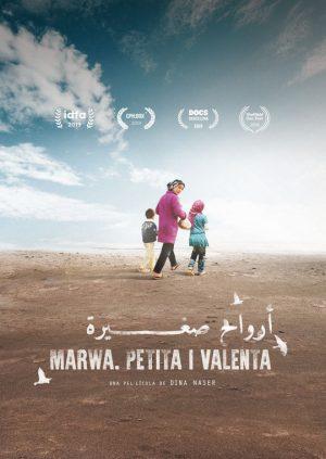 El documental del mes: marwa.petita i valenta